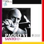 PAOLO VI Pannello Colophon mostra 2018